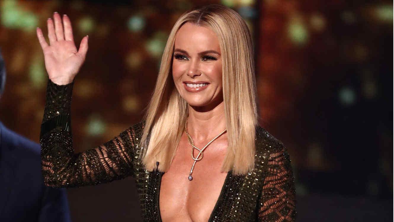 Jueza de Britain's Got Talent está siendo investigada por un sexy vestido