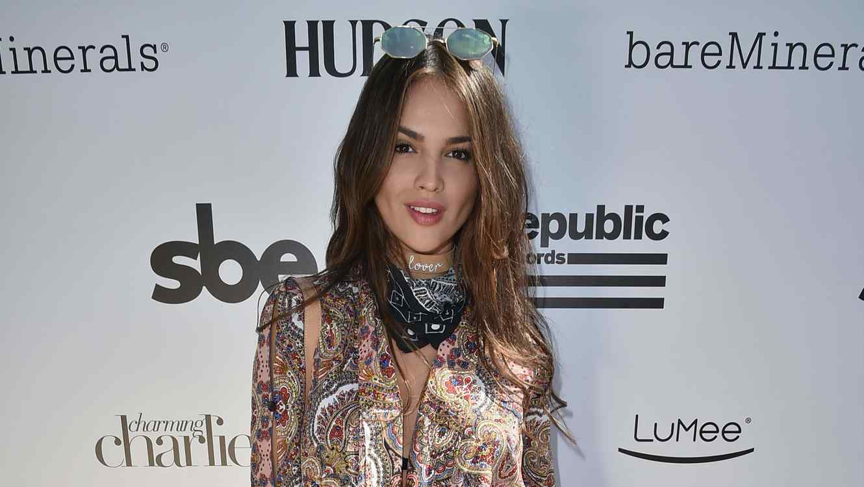Eiza González es víctima de discriminación en casting en EU