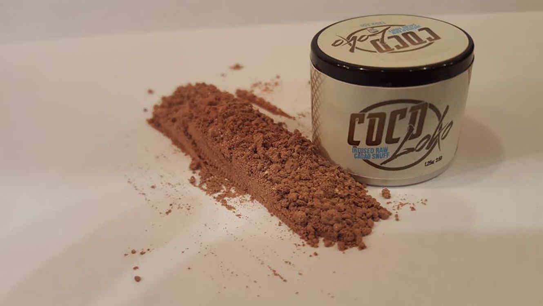 La moda de aspirar cacao como cocaína puede ser muy peligrosa