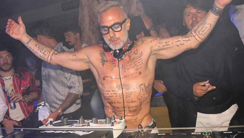 Gianluca Vacchi DJ