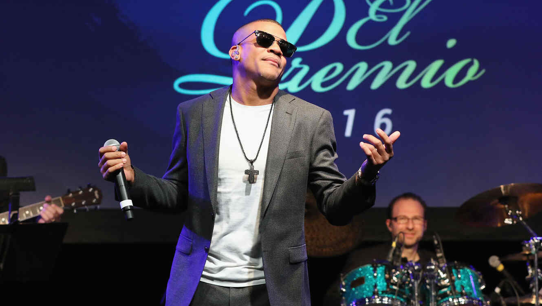 Randy Malcom, concierto 2016
