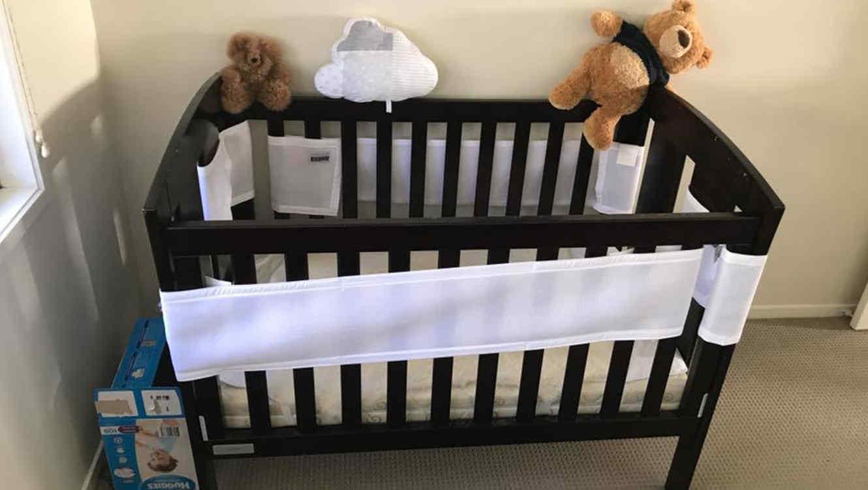 Hay algo muy peligroso acechando la cuna de un bebé y pocos pueden ...