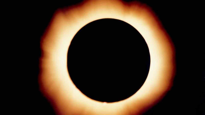 Predicciones sobre el eclipse del 21 de agosto