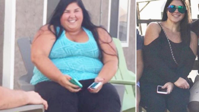 como adelgazar 50 kilos en 2 meses