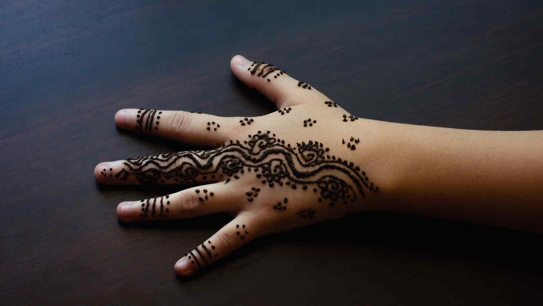 Cuanto Dura Un Tatuaje De Henna Yahoo Sfb
