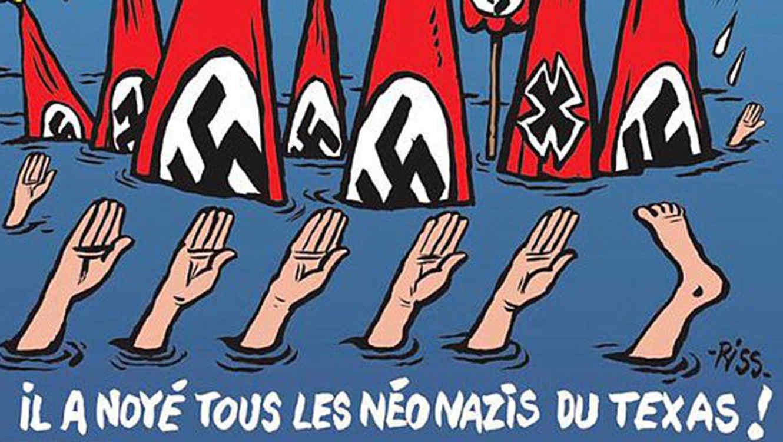 Charlie Hebdo lo vuelve a hacer ¿Irrespeto o libertad de expresión?