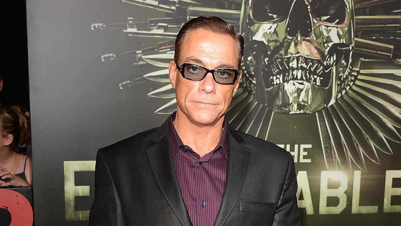 El hijo de Jean-Claude Van Damme, arrestado por varios delitos