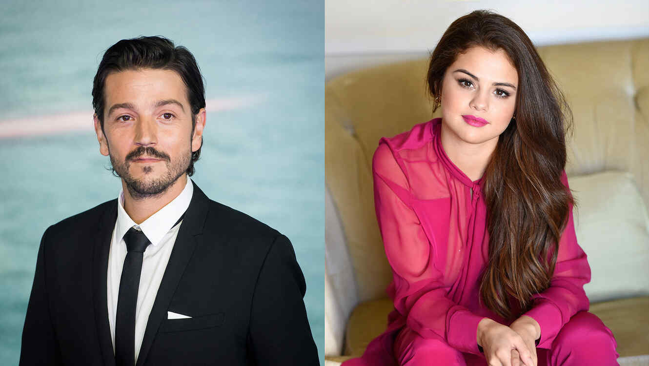 Woody Allen casts Diego Luna and Selena Gomez in new movie