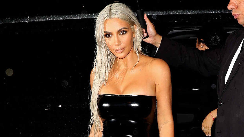 Kim kardashian mujeres culonas