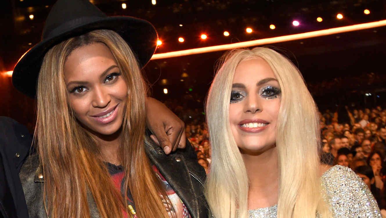 En medio de su enfermedad, Lady Gaga recibe tierno obsequio de Beyoncé