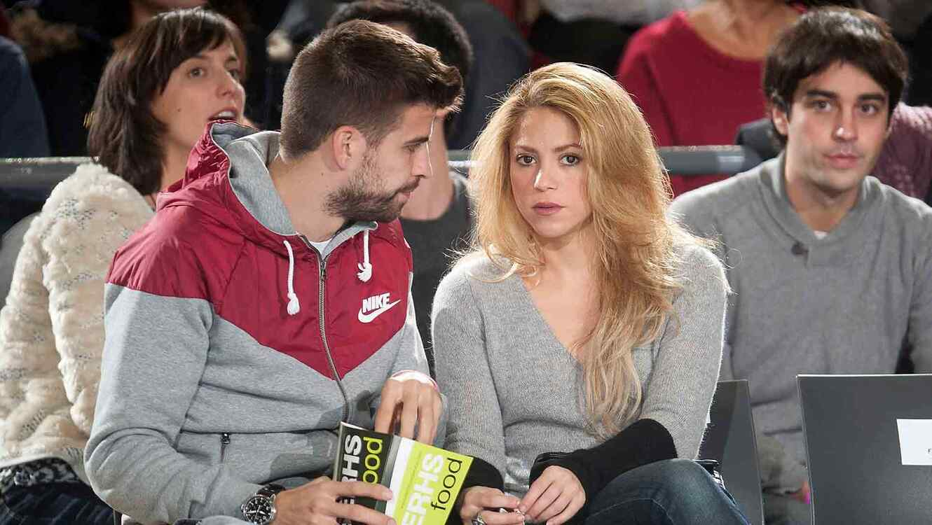 Are Shakira and Piqué Breaking Up? Here's Everything We Know