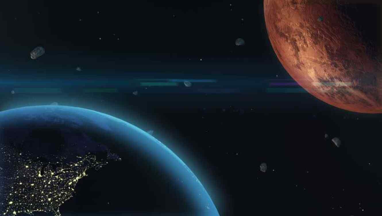 Aseguran que el planeta terminará en octubre 15