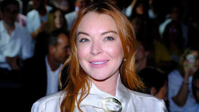 Video Lindsay Lohan nudes (41 photos), Topless, Paparazzi, Selfie, braless 2006