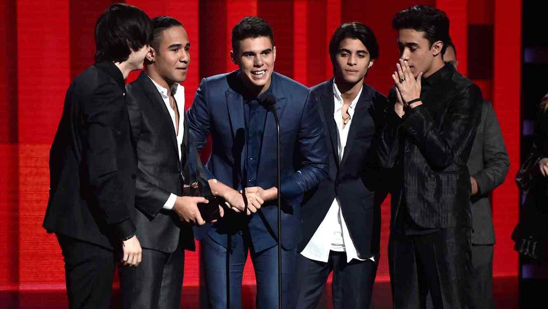 Resultado de imagen para 2017 American Music Awards