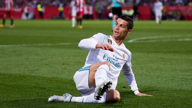 Cristiano Ronaldo es amenazado por ISIS