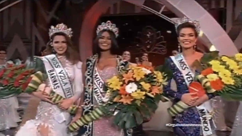 Miss Venezuela 2017