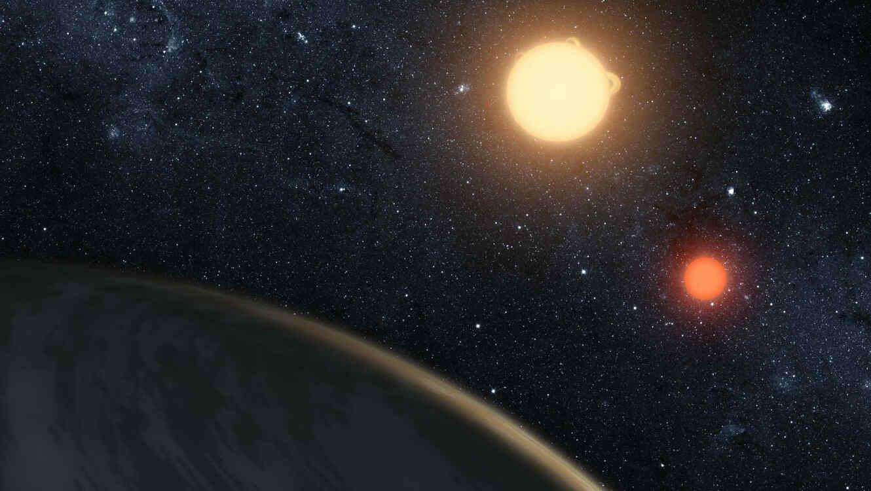 NASA anunciará gran hallazgo en su búsqueda de planetas