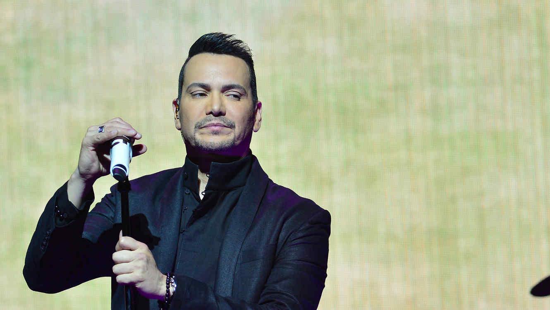 Víctor Manuelle en concierto, 2017