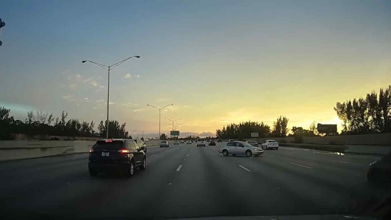 Maniobra vehicular