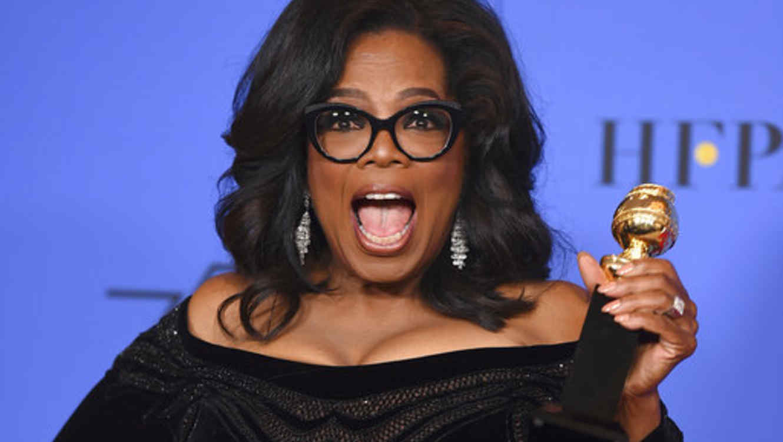 Trump critica y reta a Oprah Winfrey en Twitter