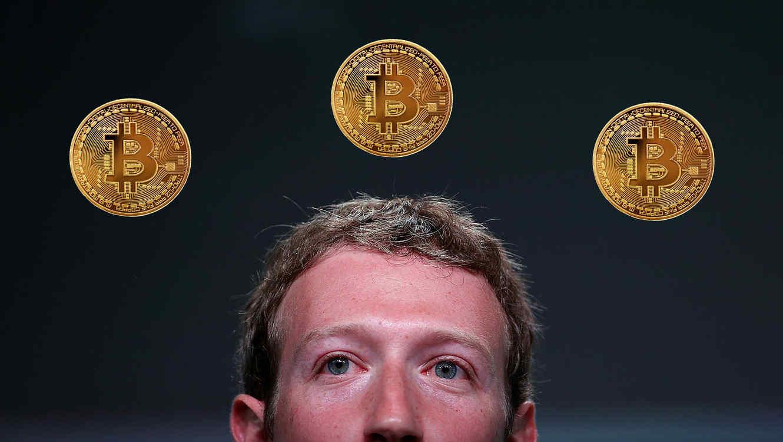 Zukerberg-bitcoin