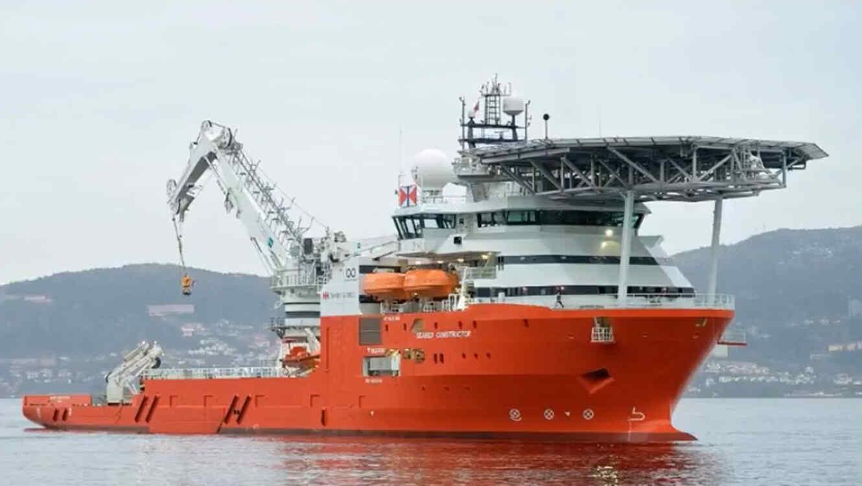 Resultado de imagen para Seabed Constructor