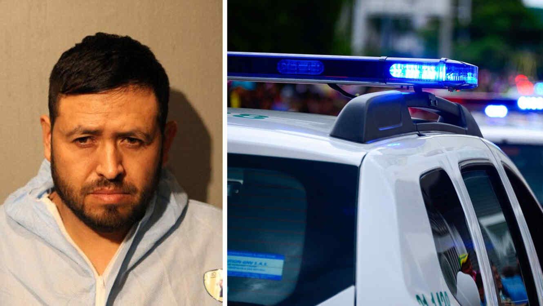 Asesinó a su hijo de dos años por no dejarlo dormir