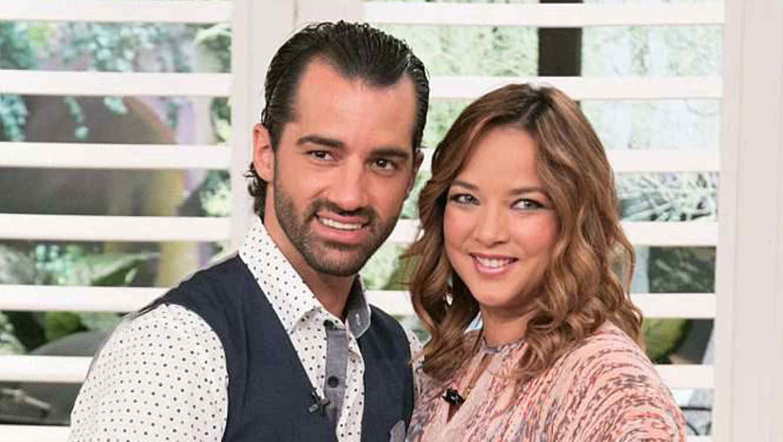 Adamari Lopez y Toni Costa