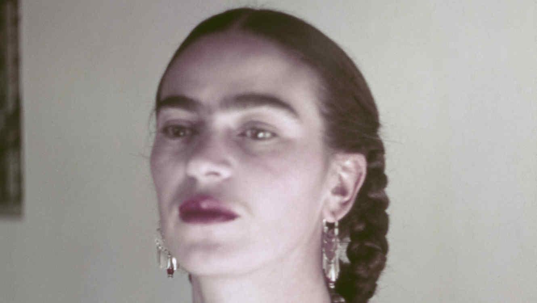 15 Tatuajes De Frida Kahlo Perfectos Para Celebrar A La
