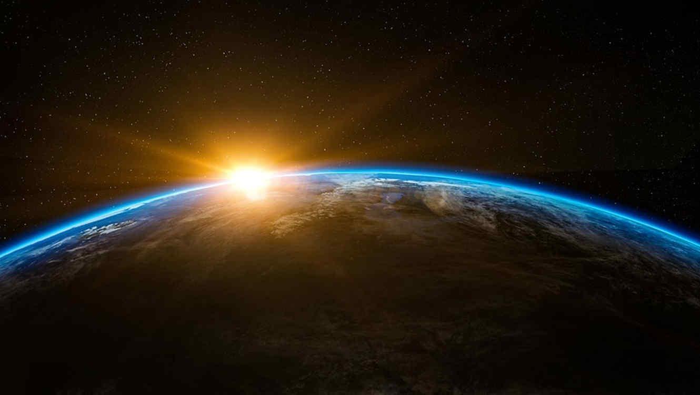 ¡Se estrellará estación espacial china en la Tierra!