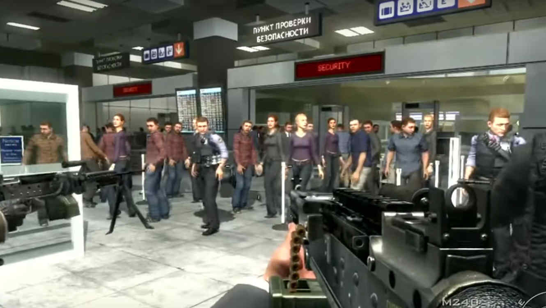 La Casa Blanca analiza vínculo de videojuegos con violencia por armas