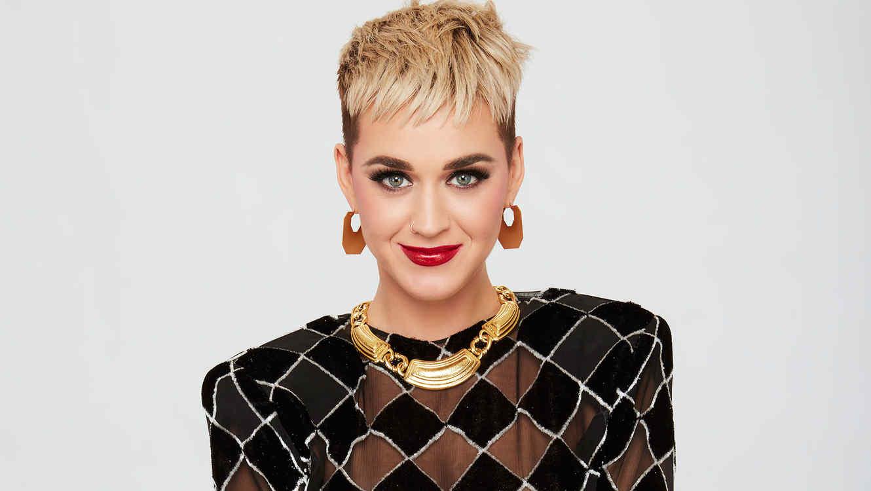 Katy Perry niega haber sido violada por Dr. Luke