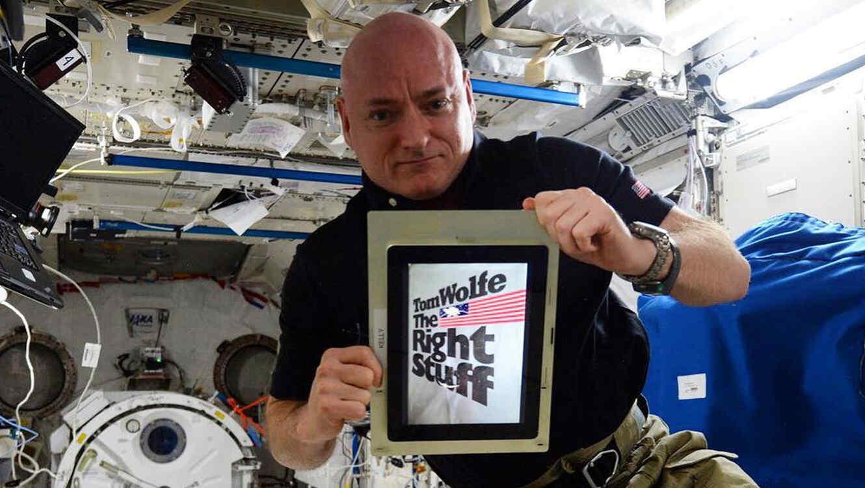 La NASA descubrió que el ADN de este astronauta cambió en el espacio