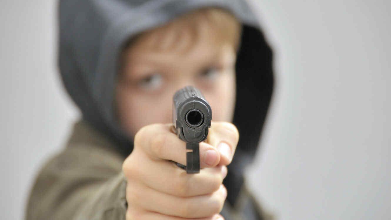 Niño mata a su hermana de 13 años por un videojuego