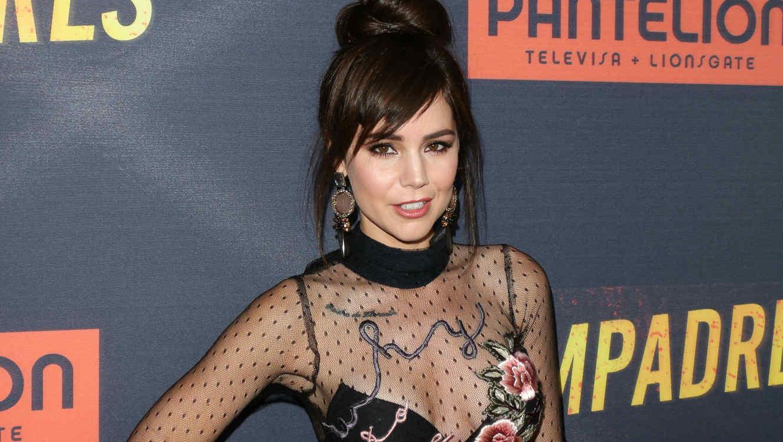 Camila Sodi Tetas la actriz camila sodi pos� completamente desnuda en la