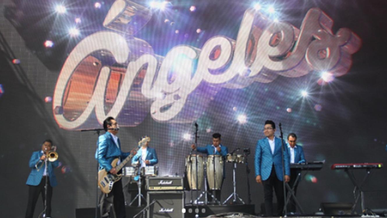 Los Angeles Azules