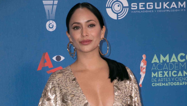 Conoce a la actriz mexicana que interpretará a Selena Quintanilla