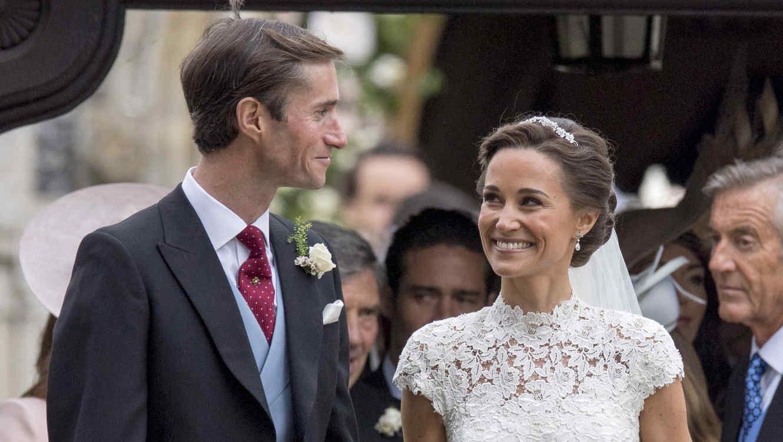 Kate Middleton, al hospital para dar a luz a su tercer hijo