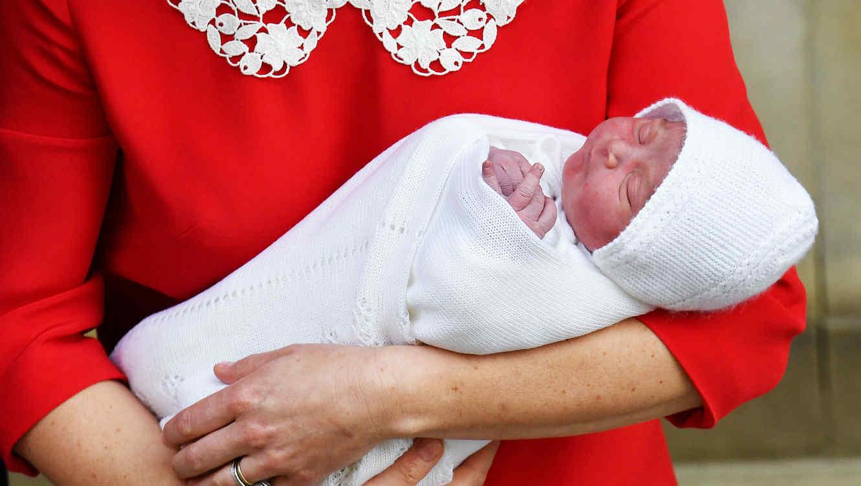 Así se llamará el tercer hijo de los duques de Cambridge