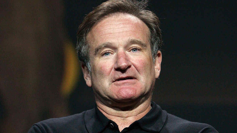 Libro biográfico de Robin Williams revela momentos desgarradores antes de su suicidio