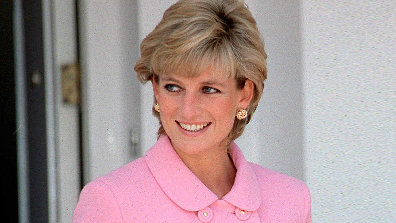 """El Hotel """"The Drake"""" recordó la visita de la princesa Diana en junio de 1996"""