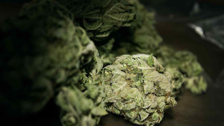 Va al hospital por aborto; le sacan 1 kg de marihuana