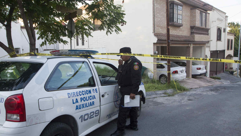 Reportan asesinato de la periodista Alicia Díaz González