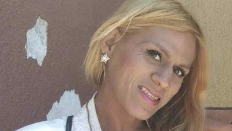 Roxana Hernández, de 33 años, inmigrante fallecida bajo custodia de ICE.
