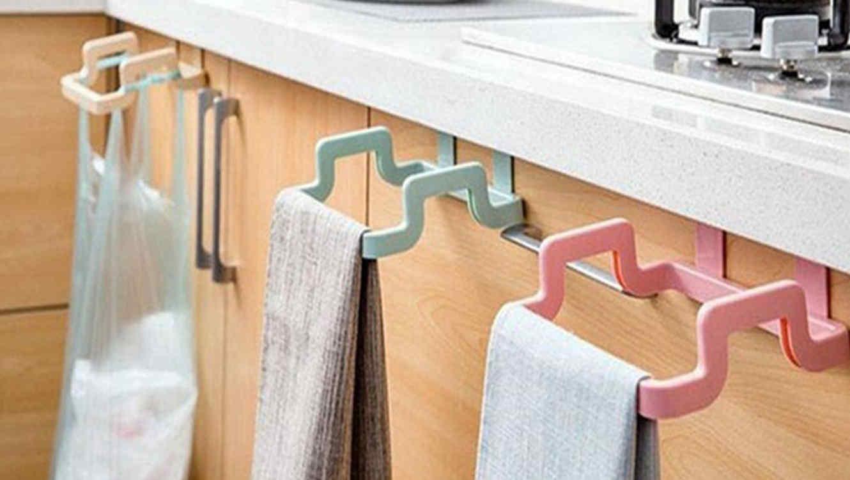 Productos para organizar tu cocina