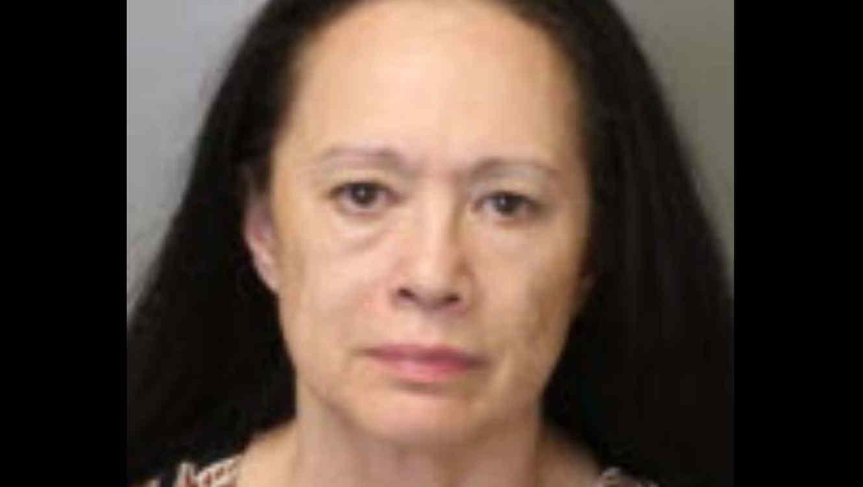 Arrestan a mujer que transportaba niños en jaulas para perros