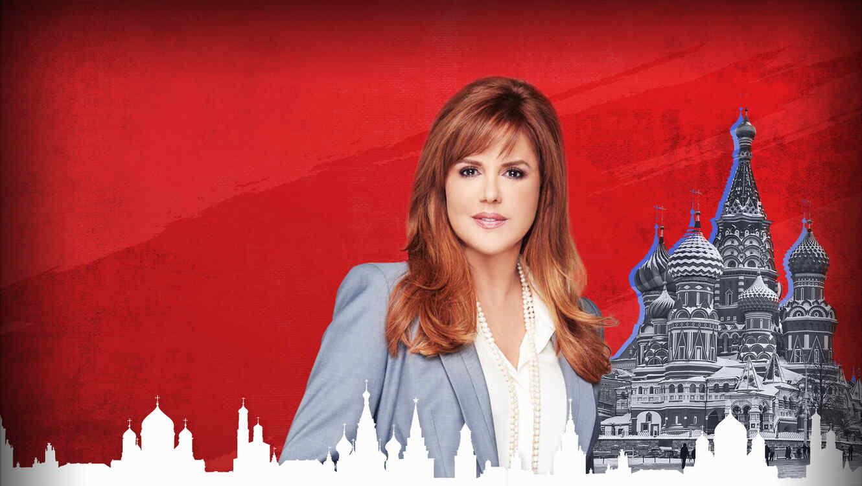 Al Rojo Vivo desde Rusia con María Celeste