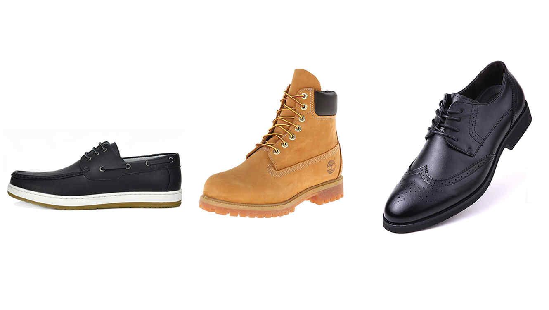 10 Zapatos Que Todo Hombre Que Se Diga Moderno Debe Tener En Su