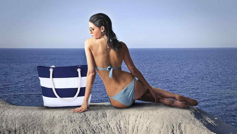 Accesorios de moda para el verano