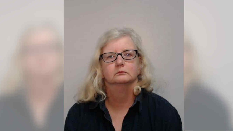 Bárbara Coombe, de 63 años, ha sido sentenciada a pasar nueve años en prisión por el crimen cometido.